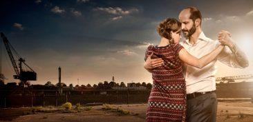 Ihr möchtet Tango lernen? Ricardo und Raquel unterrichten in Köln.