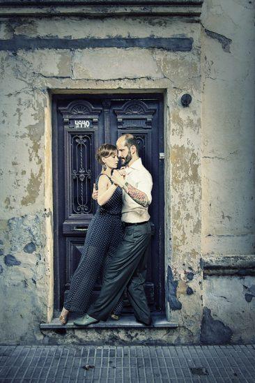 Tango tanzen lernen in Köln