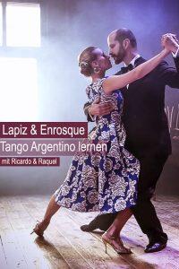Tango lernen